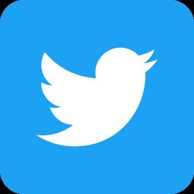 Besuchen Sie uns bei Twitter